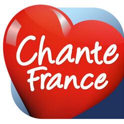Chante France logo