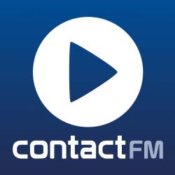 Contact FM logo