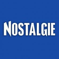 Nostalgie logo
