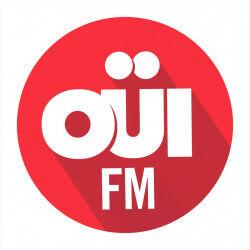 OUI FM logo