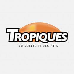 Tropiques FM logo